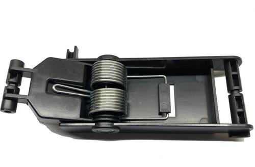 Imagem 1 de 8 de Dobradiça Scanner Hp M1132 M1212 M125a M127 Original Novo