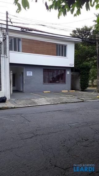 Casa Assobradada - Brooklin - Sp - 534762