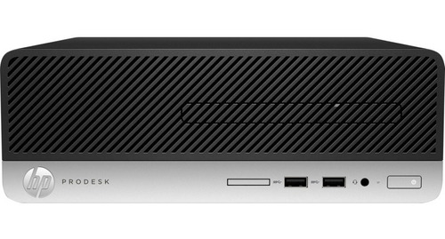 Computador Hp Intel Core I7-9700 8gb Ssd 256gb Windows 10pro