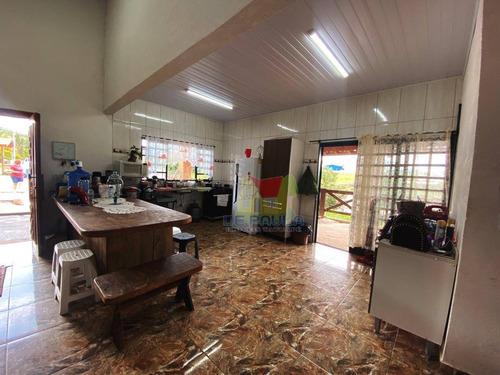 Casa Com 4 Dormitórios À Venda, 260 M² Por R$ 650.000,00 - Country Residencial Félix - Bom Jesus Dos Perdões/sp - Ca0179