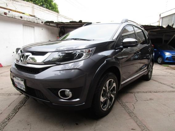 Honda Br-v 5p Prime 1.5l Cvt,a/ac.aut.,f.niebla,ra16