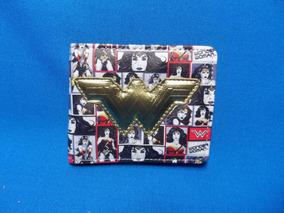 Cartera Wonder Woman 2