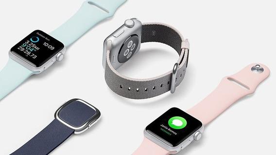Reloj Apple Watch Serie 2 Aluminio