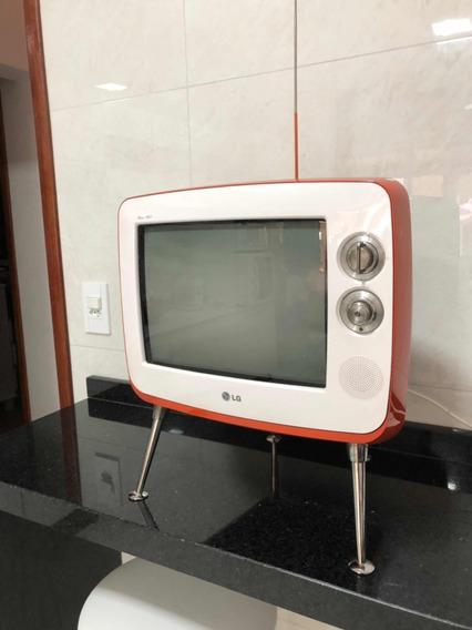 Tv Retro Lg 14