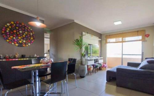 Imagem 1 de 30 de Apartamento À Venda, 70 M² Por R$ 400.000,00 - Jardim Jaqueline - São Paulo/sp - Ap2212