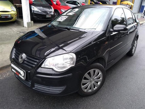 Volkswagen Polo Sedan 1.6 Mi 8v Flex 4p Manual 2011/2012