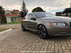 Volvo S80 4.4 V8 Geartronic 4x4 At