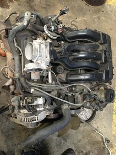 Motor Ford Explorer 4.0 2001