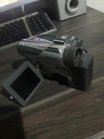Filmadora Panasonic Nv-gs5 Digicam