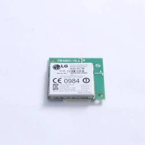 Adaptador Wireless Lg Eat61653601 Nova Original