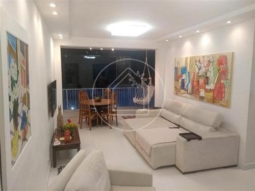 Apartamento - Ref: 854123