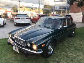Jaguar Jaguar Xj 6.0
