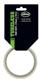 9,1m X27mm Fita Aro Tubeless Slime Notubes 26 29 27,5 Speed