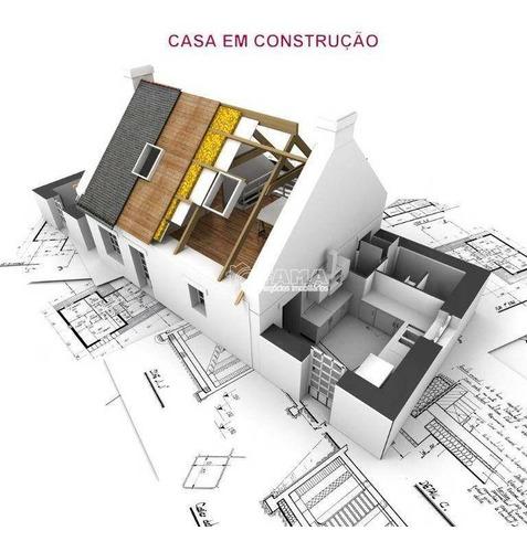 Casa À Venda, 180 M² Por R$ 1.150.000,00 - Condomínio Reserva Real - Paulínia/sp - Ca2288