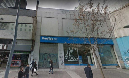 Local Comercial 565 M².