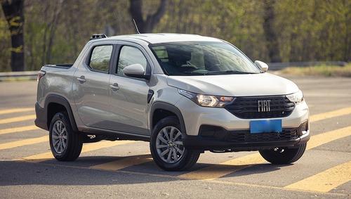 Fiat Strada Endurance 1.4l Cabina Doble Manual 0km