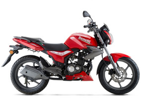 Benelli Tnt15 150 - Gest Emp Gratis - 36 Cuotas - Bike Up