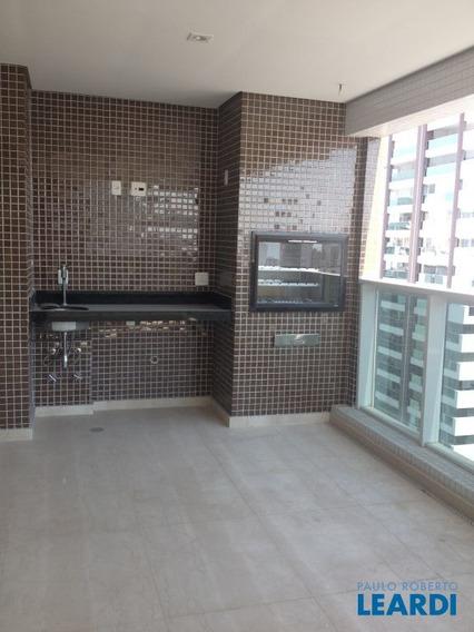 Apartamento Anália Franco - São Paulo - Ref: 453875