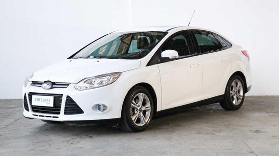 Ford Focus Iii 2.0 Sedan Se Plus At6 - 14259