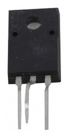 Transistor K8a65d