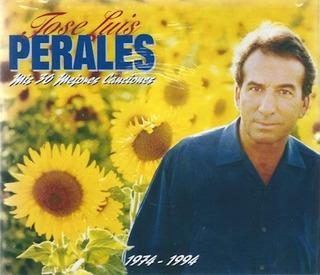 Mis 30 Mejores Cancion - Perales Jose Luis (cd)