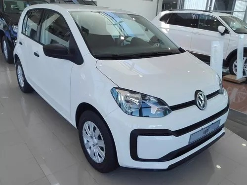 Vw Autotag Adjudicados 2021  Volkswagen Take Up 2021 0km  Ez
