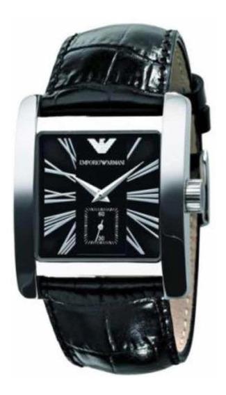 Relógio Emporio Armani Masculino Ar0180