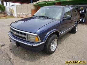 Chevrolet Blazer Bleizer