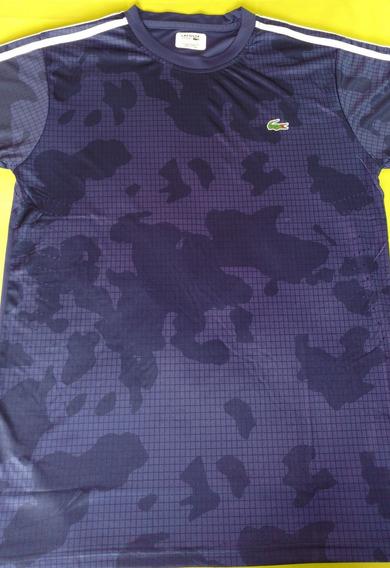Camisa Lacoste Sport - Slim Fit