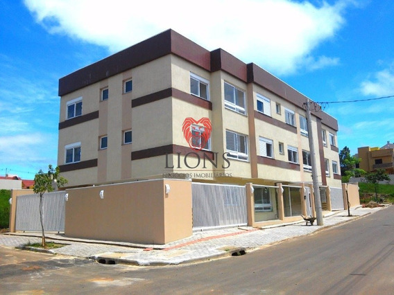 Apartamento - Renascenca - Ref: 200 - V-200