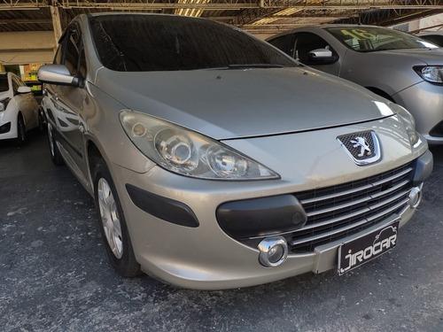 Imagem 1 de 13 de Peugeot 307 Sedan 2007