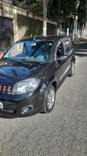 Imagem 1 de 10 de Fiat Uno 2013 1.4 Sporting Flex 5p