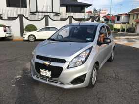 Chevrolet Spark 1.2 Lt L4 Man At 2015