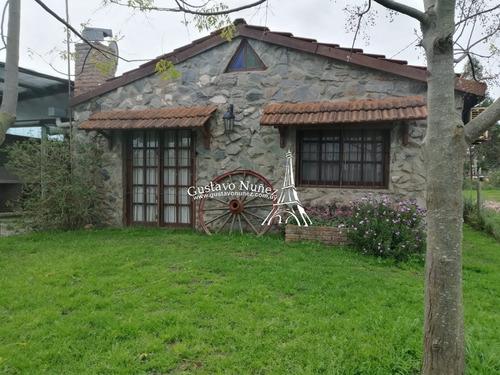 Casa De Piedra- Ref: 3589