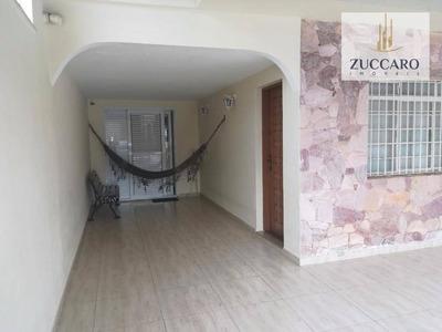 Casa Com 3 Dormitórios À Venda, 148 M² Por R$ 580.000 - Torres Tibagy - Guarulhos/sp - Ca1695
