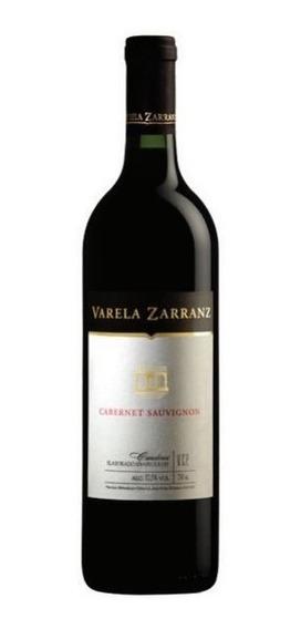 Vino Varela Zarranz Cabernet Sauvignon 750 Ml
