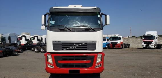 Volvo Fh400 2010 6x2 596747km (420, 460, 410) (0166)