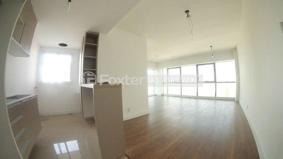 Apartamento, 1 Dormitórios, 46.77 M², Praia De Belas - 196604