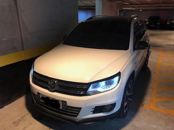 Volkswagen Tiguan 2.0 Top/kit Rline Importado