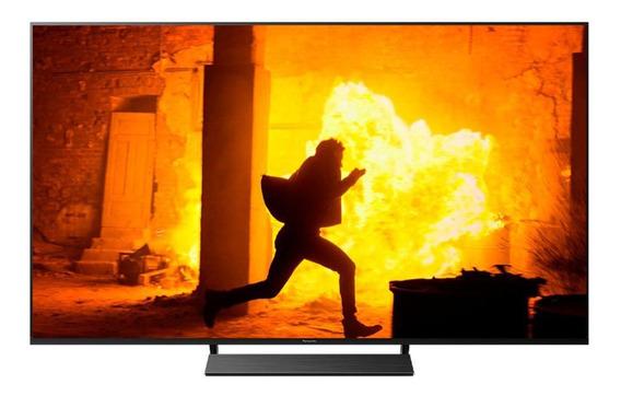Smart Tv Led 65 Panasonic 4k Wi-fi Bluetooth - Tc65gx700b