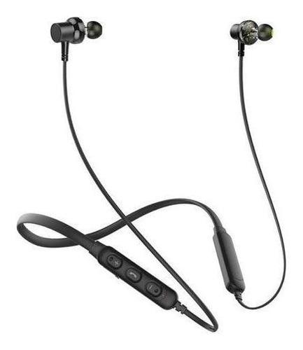 Audífonos Awei G20bl Wireless Inal. Bt Deportivos Negro Kusa