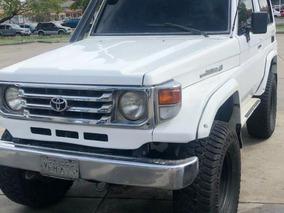 Toyota Macho 4x4 - Sincrónica
