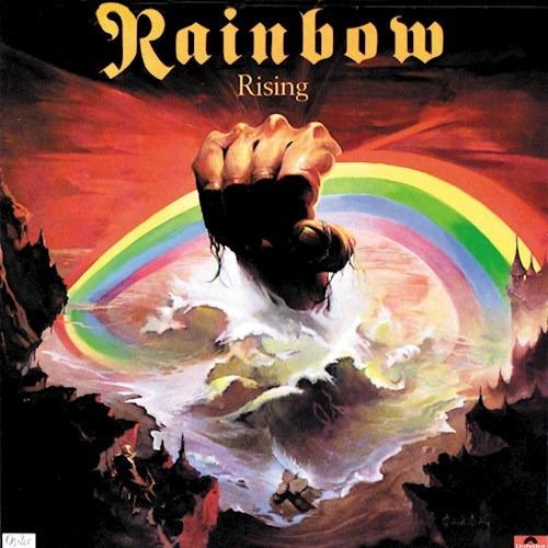 Rainbow Rising - Rainbow (cd)