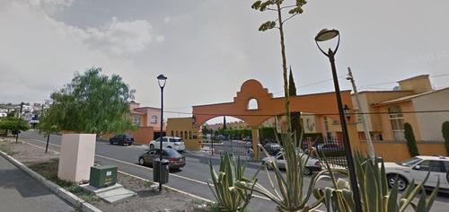 Imagen 1 de 10 de Sf- Casa En Venta En La Col. Mision Santiago