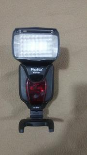 Phottix Mitros+ Ttl Transceiver Flash For Sony (ph80384)