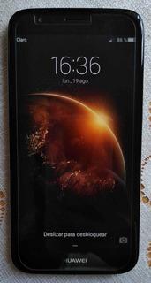 Huawei G8 Rio-l03 Gris