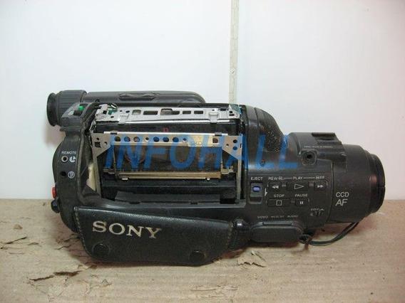 No Estado Filmadora Sony Ccd-fx270 Handycam
