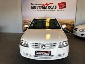 Volkswagen Parati 1.6 - Fernando Multimarcas