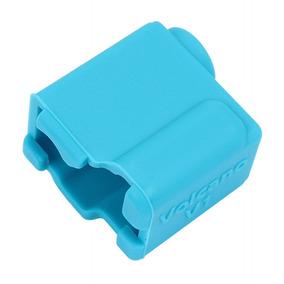 V2 Silicone Caso Bloco De Aquecimento Para E3d V6 3d Impress