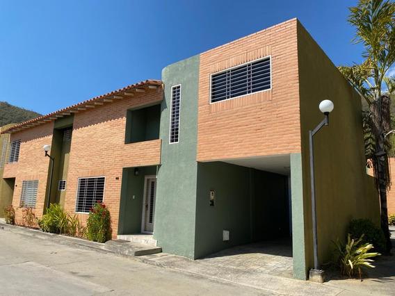 Town House En Pozo Esmeralda Math-187